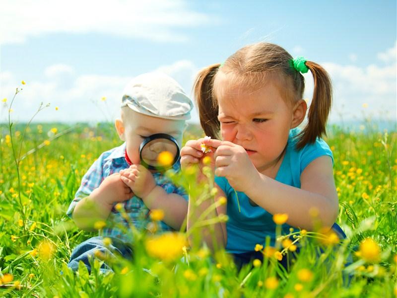 картинка для детей природа зимой